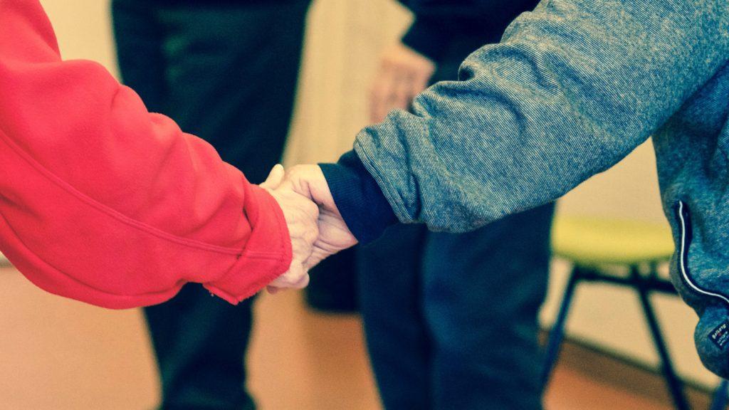 Swedish retirees release equity